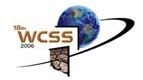 Logo 18th WCSS