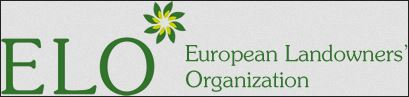 Logo European Land Owners